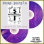 DEEP PURPLE - RAPTURE OF THE DEEP ( LTD 2 PURPLE VINYLS) - LP x 2