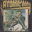 WILLIAM ONYEABOR - Atomic Bomb - 33 1/3 RPM