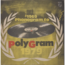 PHONOGRAM TO POLYGRAM 1969-79 - a ten-mile safari of the best in ghanaian soundz - 33 1/3 RPM