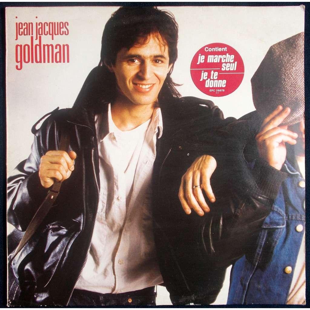 Tu es de ma famille jean jacques goldman
