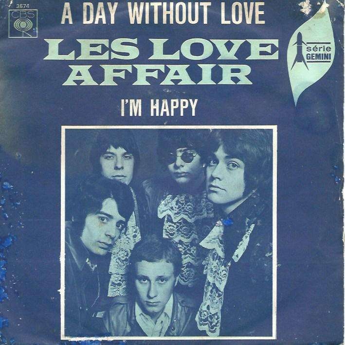 happy without love