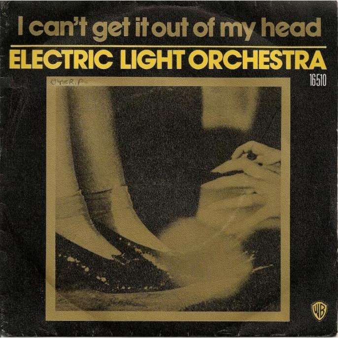 I can't get it out of my head / illusions in g. major by ...