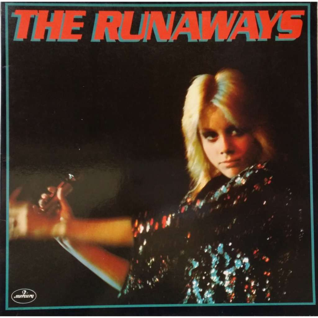 The Runaways The Runaways 33t En Vente Sur Jetrecords Fr