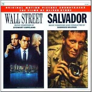 stewart copeland / georges delerue Wall Street / Salvador