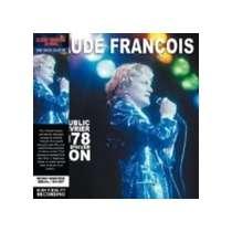 Claude François En public : 24 février 1978 Lyon - Vinyl Replica Collection De Luxe (édition limitée 3000 exp)