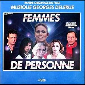 georges delerue Femmes De Personne