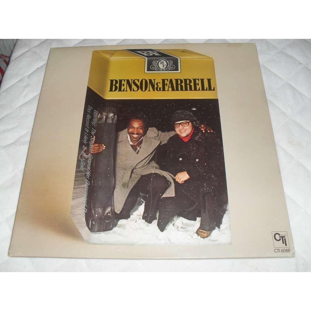 George Benson & Joe Farrell Benson & Farrell