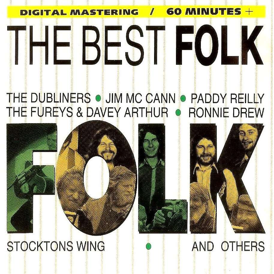 The Best Folk By Stocktons Wing Fureys Amp Davey Arthur