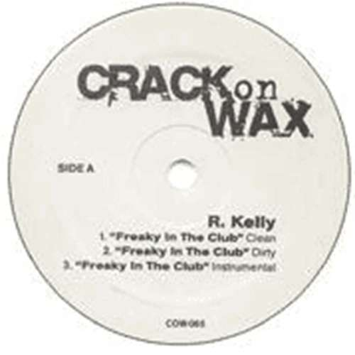Saigon, R. Kelly Come On Baby / Freaky In The Club