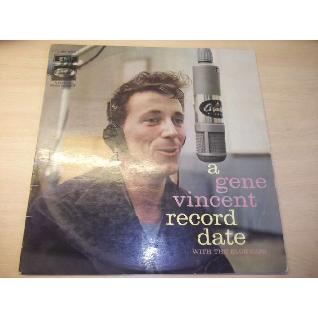 Record/Vinyl + Digital Album. package image.