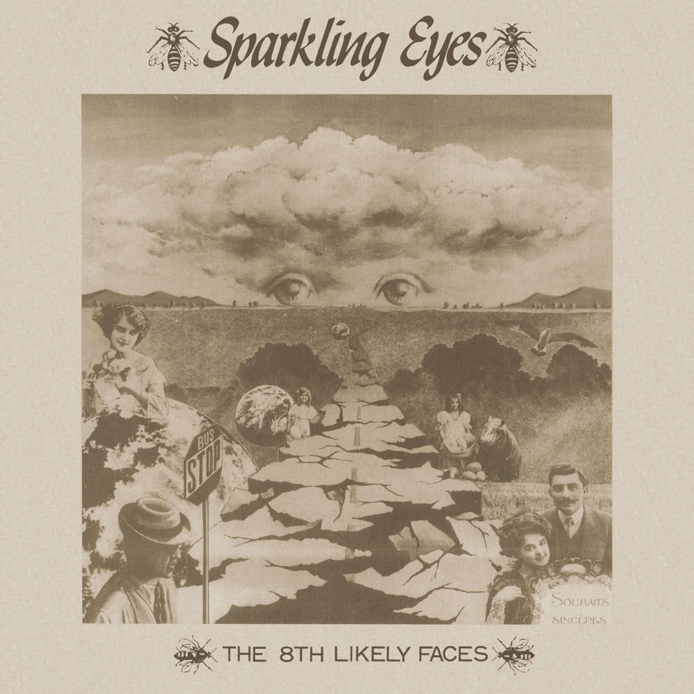The 8th likely Faces Sparkling Eyes