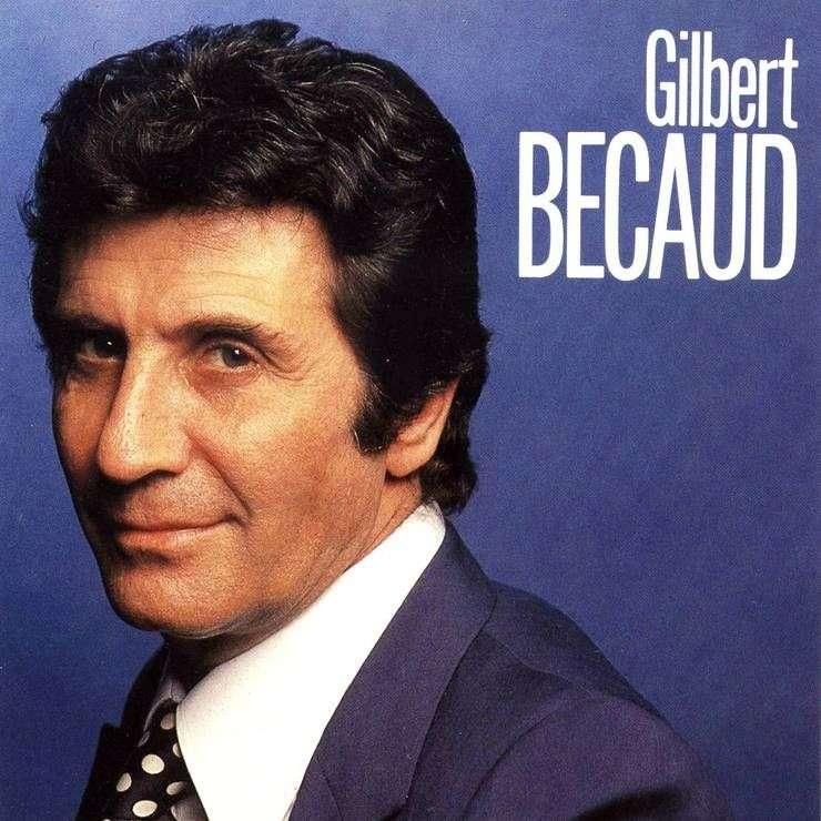 Gilbert becaud - le train de la vie - Gilbert Becaud - ( CD ...