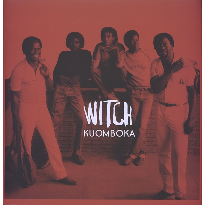 Witch Kuomboka