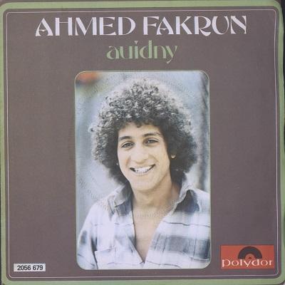 Ahmed Fakrun (Fakroun) Auidny / Njoo el leyl