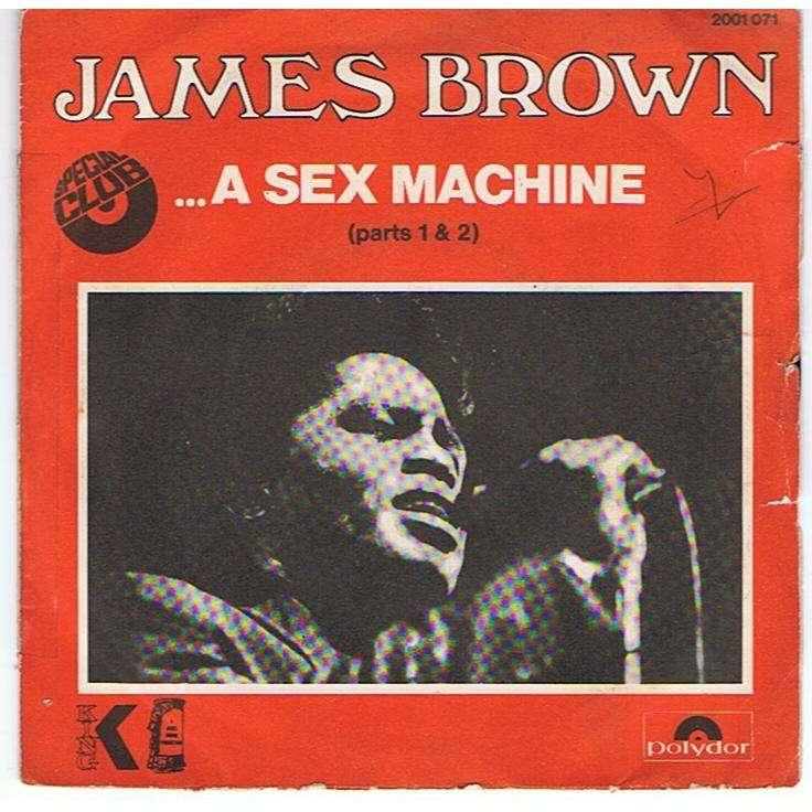James brown get up sex