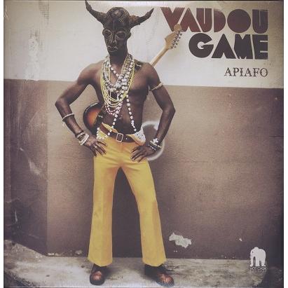 Vaudou Game Apiafo