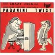 crazy jack and his orchestra (rare) paganini twist hanon twist liszt twist lulli twist