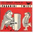 crazy jack and his orchestra (rare) paganini twist hanon twist liszt twist lulli twist