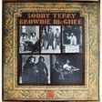 sonny terry brownie mcghee where the blues begin