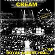 cream royal albert hall 1968 limited ed cd