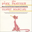 henry mancini - The Pink Panther - CD