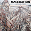 MACERATION - A Serenade Of Agony - CD + bonus