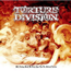 TORTURE DIVISION - With Endless Wrath We Bring upon Thee Our Infernal Torture - CD