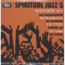 SPIRITUAL JAZZ 5 - jazz from around the world 1961-79 - Double LP Gatefold