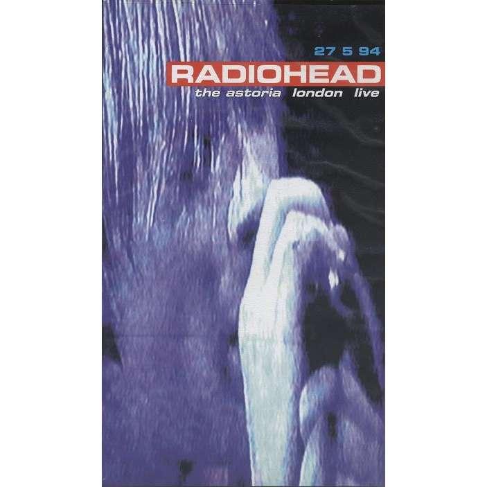 Radiohead - 27-5-94 - The Astoria London - Live