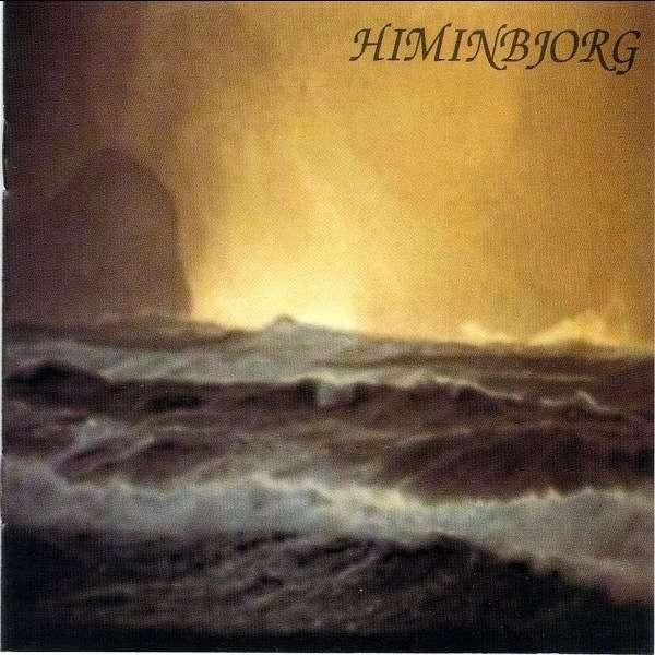HIMINBJORG Haunted Shores - Third
