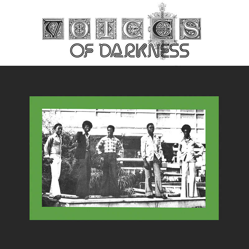 Voices of Darkness Same
