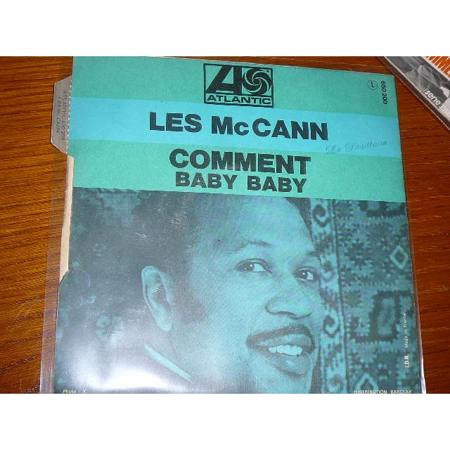 les mc cann comment / baby baby