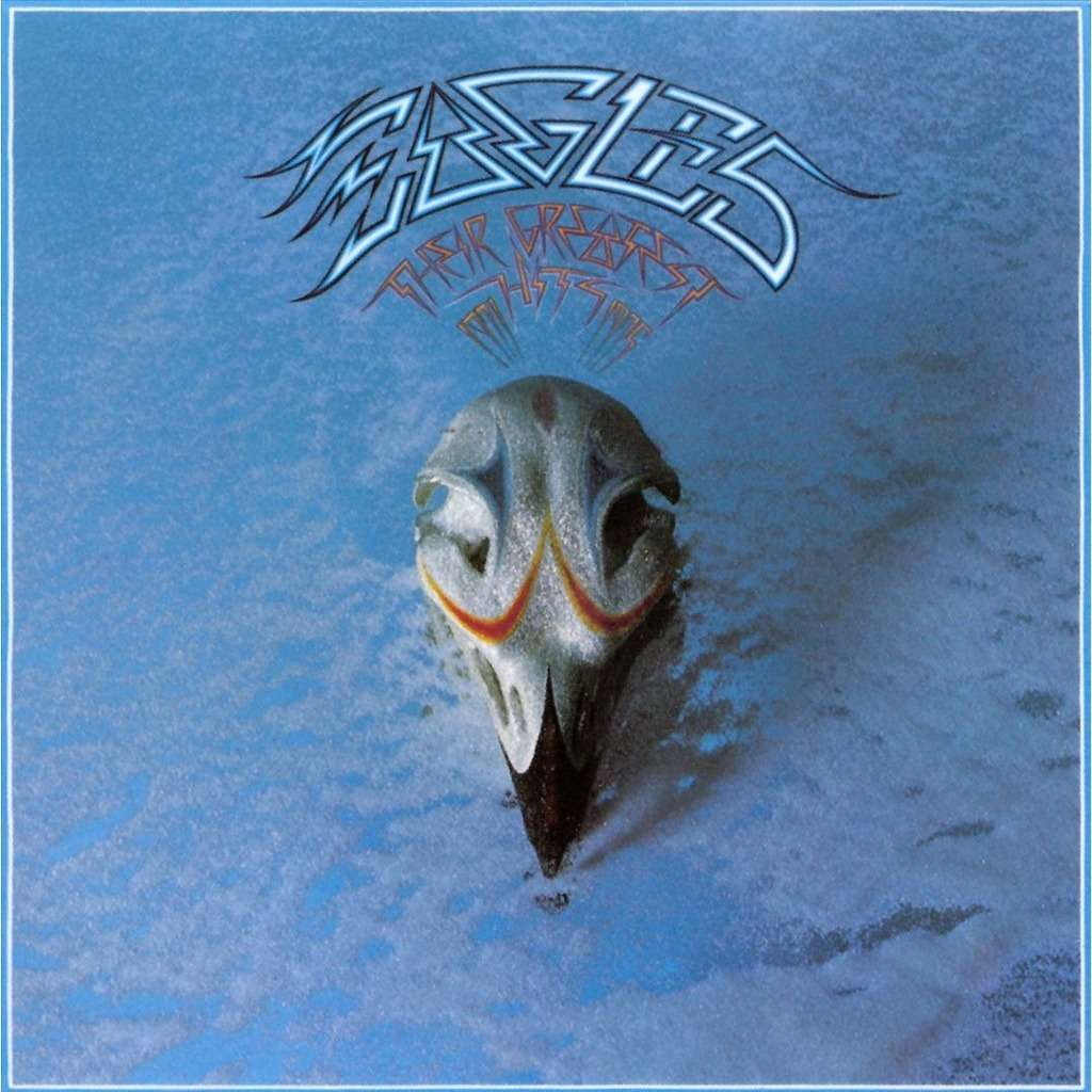 Their Greatest Hits 1971 1975 By Eagles Lp With