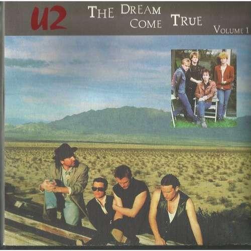 u2 the dream come true vol 1
