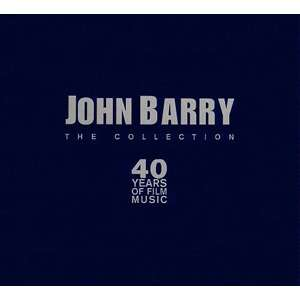 John Barry The Collection 40 Years Of Film Music By John