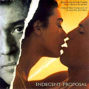 john barry Indecent Proposal
