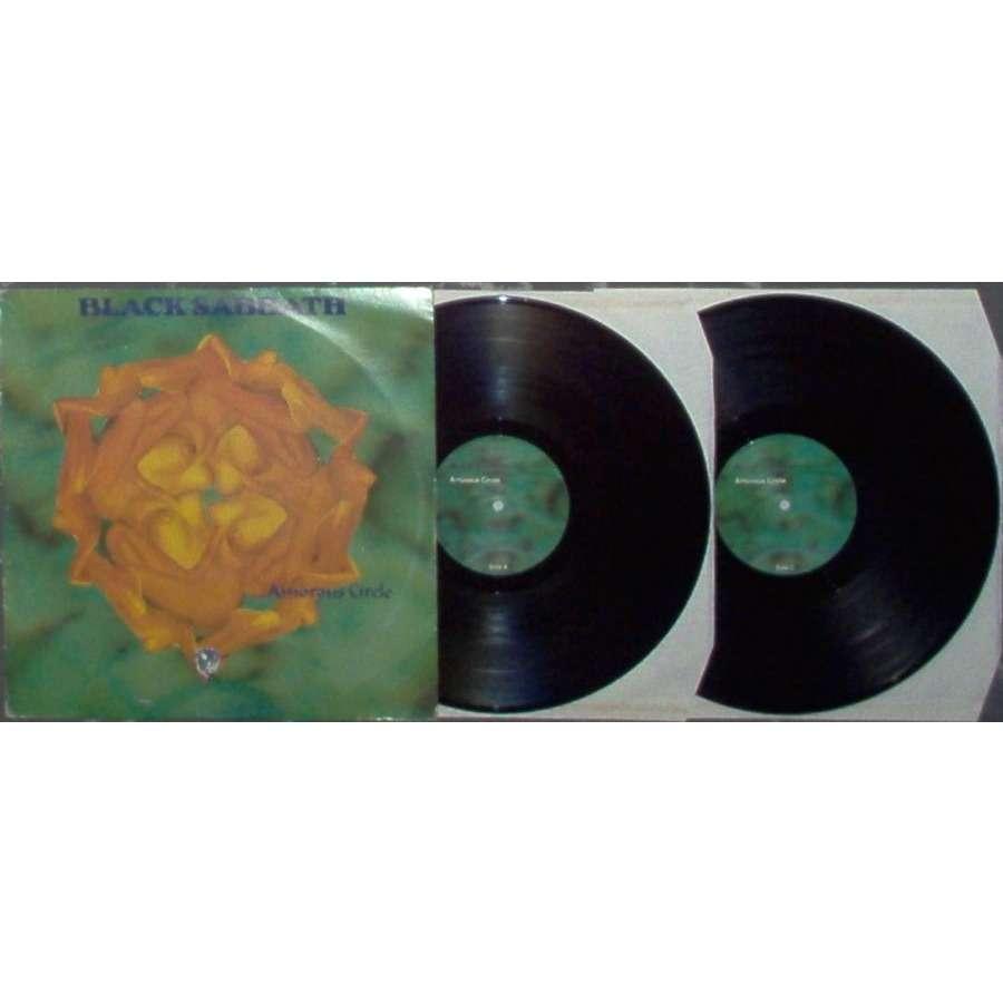 Black Sabbath Amorous Circle (Live at Sun Plaza Hall 18.11.1980)