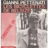 gianni Pettenati Le bicyclette de Belzise