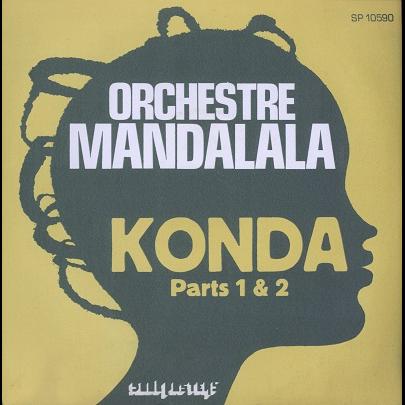 Orchestre Mandalala Konda