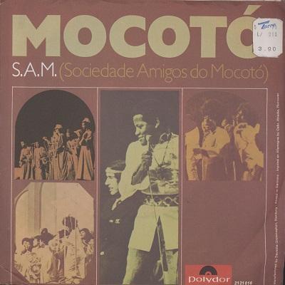 Sociedade Amigos do Mocoto (S.A.M.) / O Terço Mocoto / Tributo ao sorriso