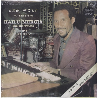 Hailu Mergia and the Walias Tche Belew (ethiopian instrumentals)