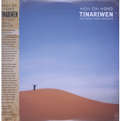 Tinariwen the radio tisdas sessions
