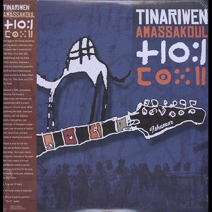 Tinariwen Amassakoul