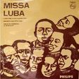 LES TROUBADOURS DU ROI BAUDOUIN - missa luba - LP