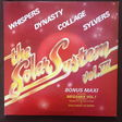 the solar system vol 3 whispers dynasty collage sylvers shalamar