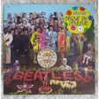 beatles sergent peppers lonely hearts club band (limited edition green vinyl)