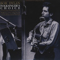 BOB DYLAN - Folksinger's Choice (Live Radio Performance March 11th 1962 With Cynthia Gooding) (2xlp) - 33T x 2