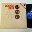 JORGE BEN - 10 Anos Depois - LP Gatefold