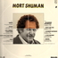 mort shuman - 2 - LP