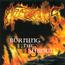 AETERNUS - Burning the shroud - CD